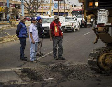 Pagó municipio daños a autos por fallas viales
