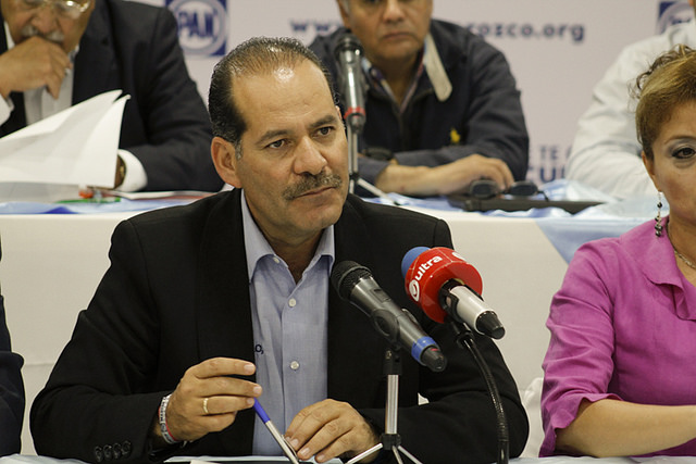 Avanza relevo de fiscal: ya eligió gobernador terna de aspirantes