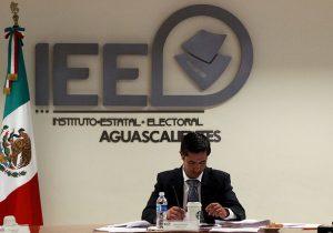 Avanza conformación de nuevos partidos políticos locales