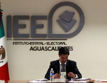 No habrá debates oficiales entre candidatos a diputados locales