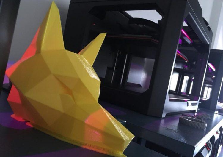 Tendrá Cetys primer centro de impresión 3D en Latinoamérica