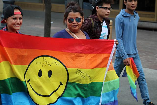 Incluyen a alumnos de Posgrado en el Cinedebate LGTB de la UAA