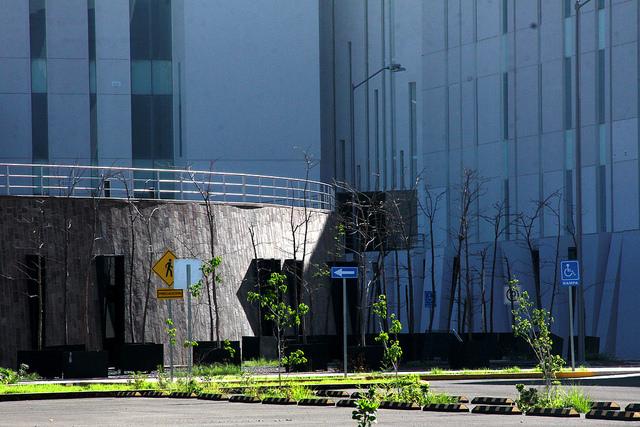 'Cobrará' gobierno fianzas por incumplimiento al Hospital Hidalgo