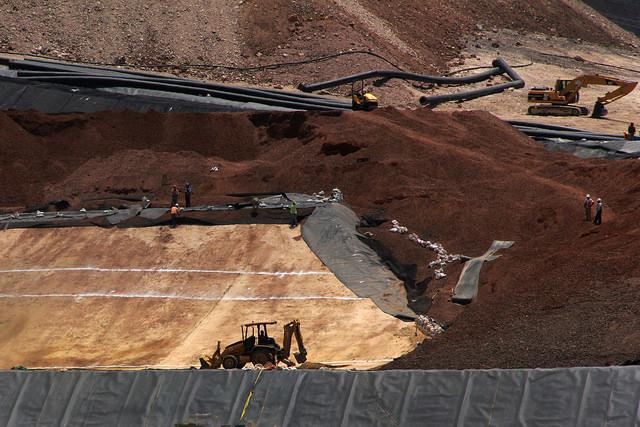 Crece producción minera de Aguascalientes