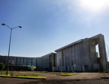 Alistan juicio vs. Epccor por nuevo Hospital Hidalgo