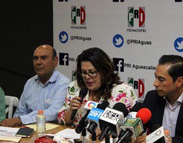 Valida Comisión Nacional candidatura de Norma Esparza