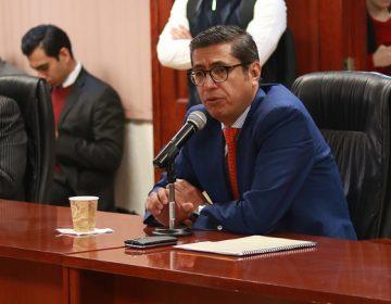 ¿Quién es Jesús Figueroa, el perfil preferido de los panistas a la Fiscalía?