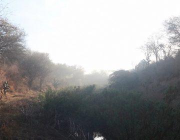 Incendian pequeña zona de Cobos; sospechan de ladrilleros