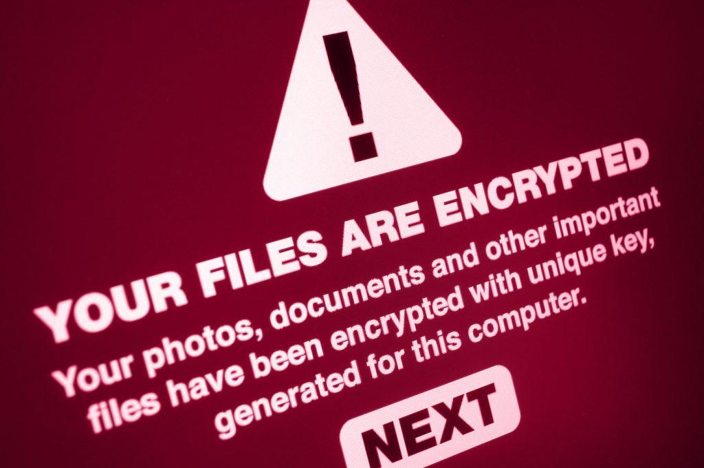 ransomware méxico
