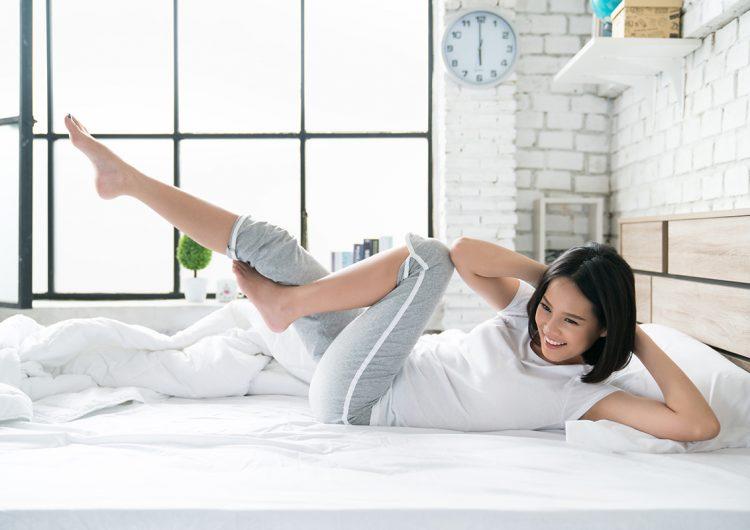 ¿Es benéfico hacer ejercicio en ayunas?