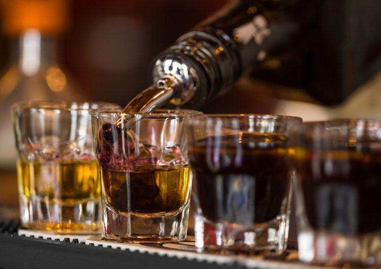 ¿Llegará un momento en que los humanos serán resistentes al alcohol?