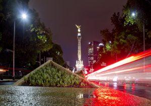 Las 5 ciudades latinoamericanas con más tráfico