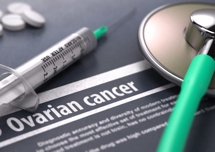 cáncer ovario factores riesgo padre