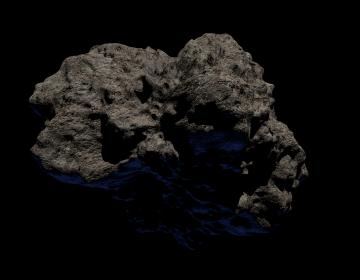 Asteroide pasará por la Tierra sin posibilidades de colisionar: UG