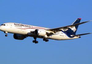 Aeroméxico y Delta Air Lines conectarán al Bajío con Detroit