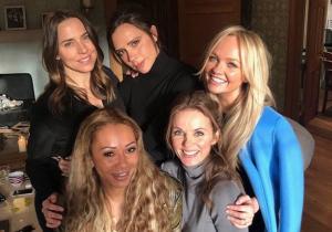 ¿Las Spice Girls quieren volver a trabajar juntas?