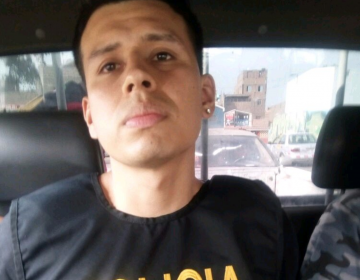 Recapturan en Perú a preso que usó a hermano gemelo para fugarse