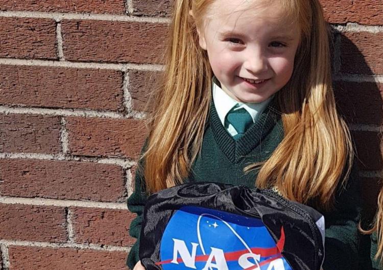 Una niña de 6 años le pide a la NASA que vuelva a hacer a Plutón un planeta: esto le contesto la agencia espacial