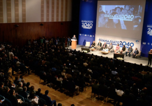 Presentan el Plan #Guanajuato2040