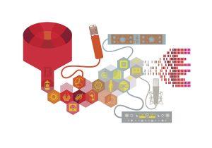 Con ustedes… Elton-Bot, el robot con inteligencia artificial que sustituirá a los músicos