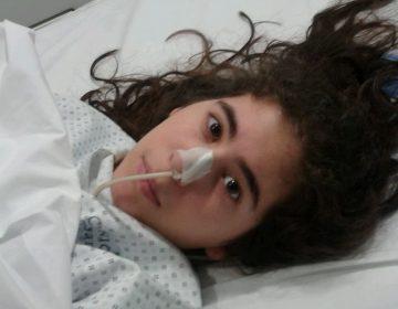 """""""Ya no soporto mi cuerpo"""": joven chilena suplica por la eutanasia a Bachelet"""