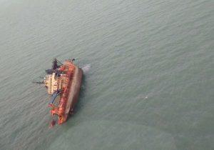 Alerta ecológica en el Golfo: el impacto de una flota petrolera de Oceanografía