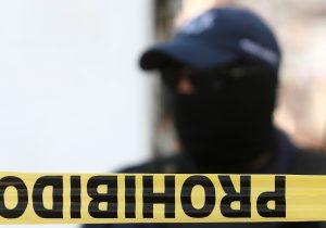 Secuestrados, exhibidos y asesinados: autoridades identifican los cuerpos de agentes de la PGR