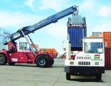 Grupo TMM, la gran experiencia en logística y transporte