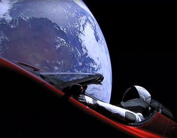 Todo lo que necesitas saber sobre el Falcon Heavy de Elon Musk