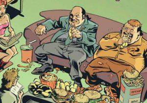 El cómic de Spiderman que denunció los abusos en Hollywood desde hace 15 años