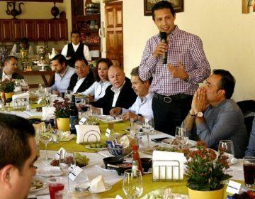 Con nueve votos de cámaras industriales, Rodrigo Alpízar se perfila para la presidencia de la Concamin