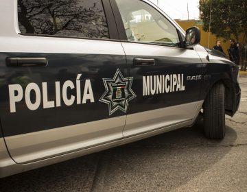 Tiene policía municipal déficit de patrullas