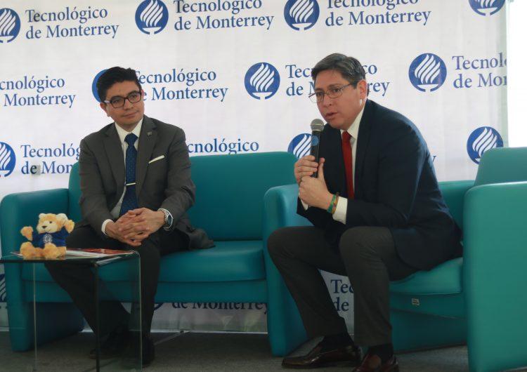 Presenta el Tec de Monterrey en Aguascalientes el nuevo enfoque de la carrera de Mercadotecnia