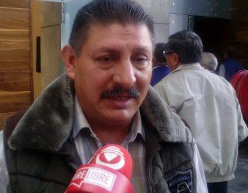 Pide alcalde de Asientos blindaje a fronteras con Zacatecas