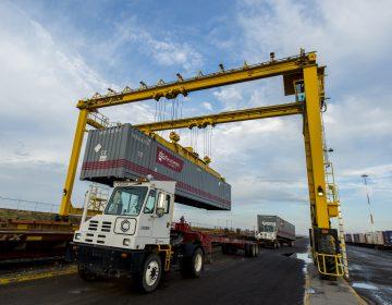 Intermodal México, 17 años de servicios logísticos puerta a puerta