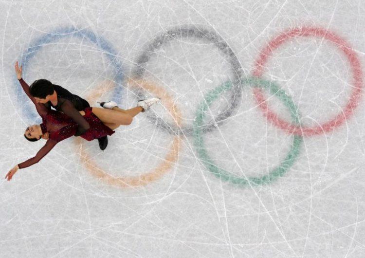 ¿Cuántas dictaduras participan en las Olimpiadas de Invierno?