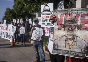 Quién fue el periodista mexicano Javier Valdez y por qué un premio lleva su nombre