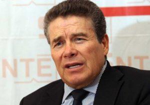 Juan Díaz, legítimo para el SNTE, espurio para la Sección 22