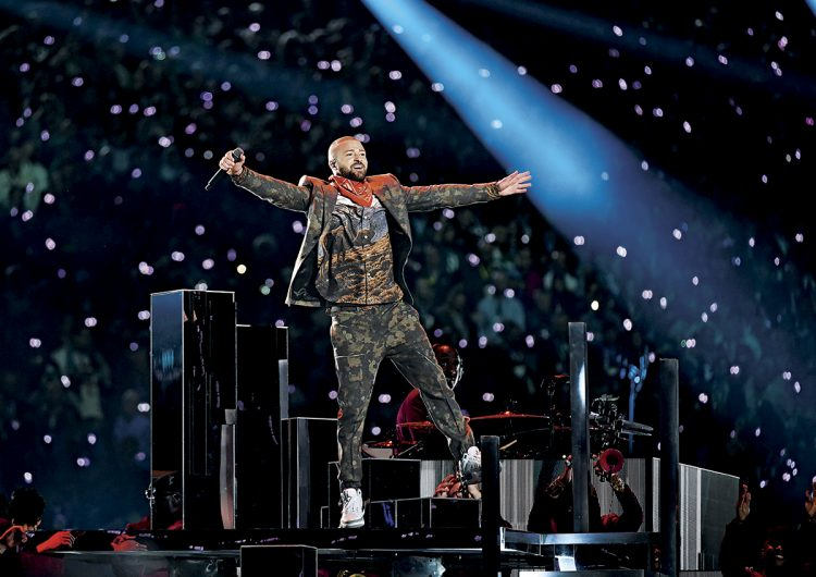 Por qué Justin Timberlake dejó de ser el príncipe cool del pop