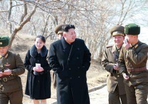 ¿Qué hará Kim Yo Jong, hermana de Kim Jong Un, en Corea del Sur y por qué importa?