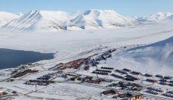 Longyearbyen, el continente perdido donde aún rige la URSS