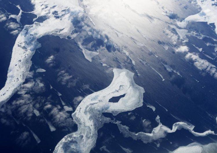 Los niveles del mar crecen a una velocidad acelerada y esta es la razón