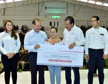 Otorgará Gobierno apoyo a 1,112 familias en situación de pobreza