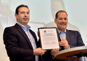 Anuncia Grupo Modelo inversión de 5 mdd en Aguascalientes