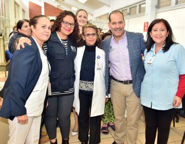 Implementan atención 24/7 en centros de salud de Aguascalientes