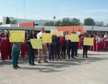 Pagará IEA el viernes a docentes de CECyTEA