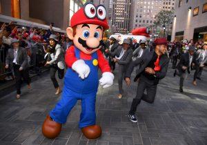 Mario Bros regresa a la pantalla grande más de 20 años después de su malogrado debut