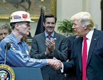 Las muertes de mineros en EU: el saldo detrás del crecimiento de la industria del carbón gracias a Trump