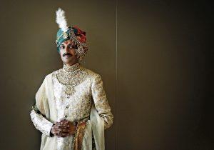 Príncipe gay de India abre un palacio sui géneris