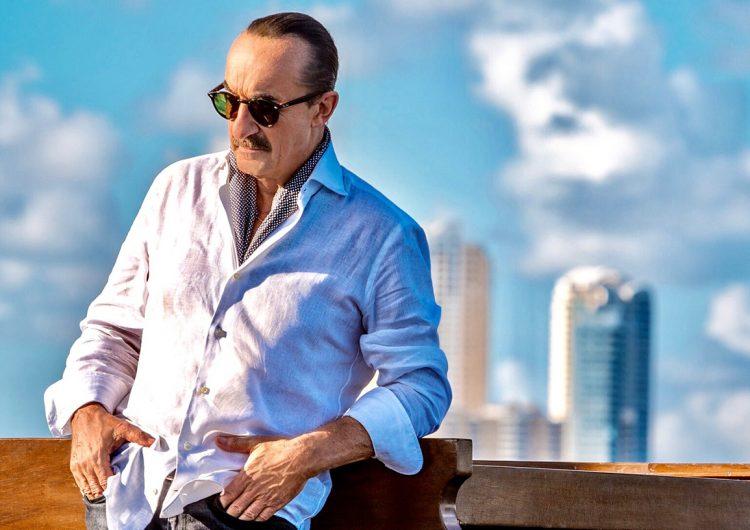 Raúl di Blasio: nunca me voy de México